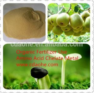 Foliar Free Amino Acid Powder 50% pictures & photos