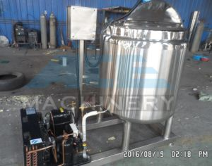 Stainless Steel 200L Milk Cooling Tank (ACE-ZNLG-3P) pictures & photos