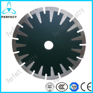 Cold Pressed Diamond Saw Blade for Cutting Concrete pictures & photos
