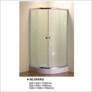 Hot Sale in Poland Turky Shower Enclosure pictures & photos