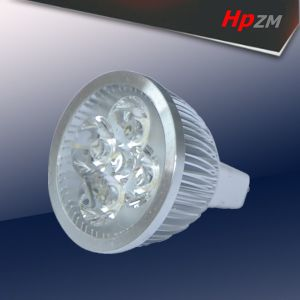 High Quality 5W 550lm LED Spot Light LED Lamp pictures & photos