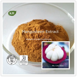 Mangosteen Extract Alpha-Mangostin 10%, 20%, 30%, 90% pictures & photos