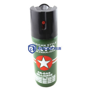 Mini Lipstick Self Defense Tear Gas Pepper Spray pictures & photos