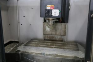 Automatic CNC Milling Machine Xk7132 CNC Milling Machine 5axis pictures & photos