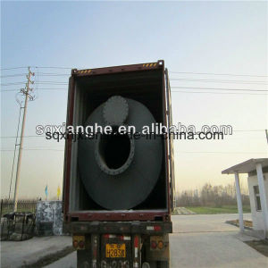 Tire Recycling Machinery Convert Tire to Oil and Carbon pictures & photos