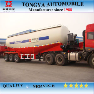 Cement Tank Trailer pictures & photos