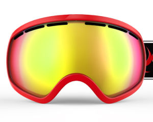 Snowboard Goggles with CE and FDA Certificate pictures & photos