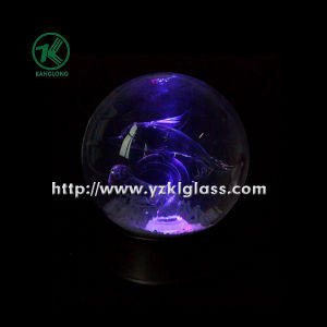 Arts Glass Gift for Home Decoration Bybv pictures & photos