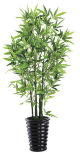 Best Selling Artificial Plants of Artificial Plant Bamboo Gu-Yy0428-4′ pictures & photos
