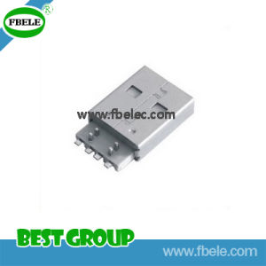 USB/a Type/Plug/SMT Type USB Connector Fbusba1-114 pictures & photos