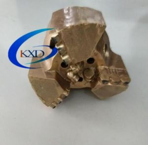 PDC Drill Bit with Steel Body for Oilfield Well Drilling pictures & photos