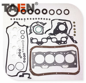 Vehicle Cylinder Overhaul Gasket Set Kits for Japanese Car pictures & photos