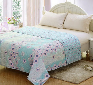 Super Soft High Quality Summer Quilt (T146) pictures & photos