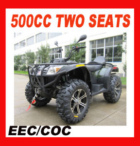 New EEC Cheap 500cc ATV Price for Sale (MC-397) pictures & photos