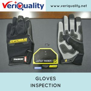 Professional Quality Control Inspection Service for Gloves in Shanghai pictures & photos