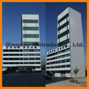 2-15 Floors Bi-Directional Hydraulic Parking Lift (BDP-2-15) pictures & photos