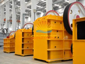 Professional Manufacture Stone Crusher Machine with Cheap Price