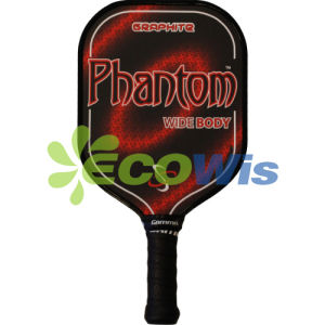 Carbon Fiber Pickleball Paddle China Producer (HTS5015) pictures & photos
