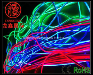 Flexible LED Neon Light pictures & photos