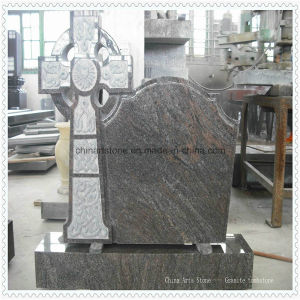 Nature Granite Tombstone for Memory pictures & photos