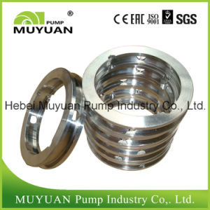 Lantern Ring Made of Stainless Steel Slurry Pumps pictures & photos