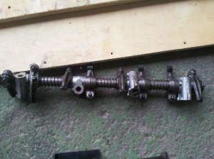 Valve Rocker Arm Shaft Assembly for 1dz/2z/11z/13z/14z Engine for Toyota pictures & photos