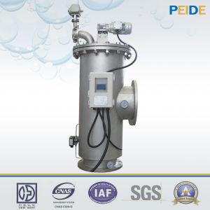 80micron Outdoor Irrigation Underground Water Filter Machine with Price pictures & photos