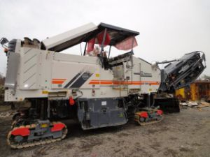 JRE11015 Second Hand Asphalt Milling Machine pictures & photos