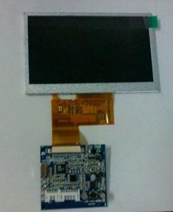 "4.3"" TFT LCD Module"