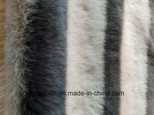 Laffey Red Arctic Fox Imitation Fur pictures & photos
