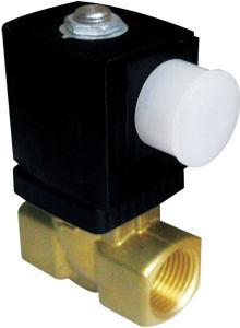 2/2 High Pressure Type 1-50bar Solenoid Valve (SB116) pictures & photos