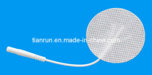 Tens Electrode, Round Shape, 45*45mm pictures & photos