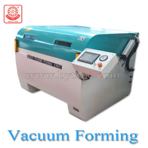 Byt-2030 Full Automatic Vacuum Forming Machine pictures & photos
