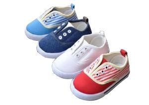 Latest Canvas Baby Shoes Infant Shoe (BBC 9) pictures & photos