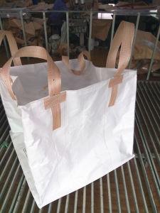 4 Cross Corner Loops PP Bulk Bag pictures & photos
