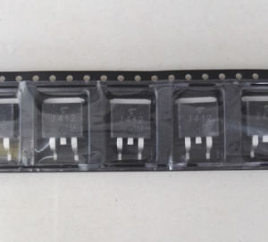 J412 to-263 IC Chip for PCB of Car pictures & photos