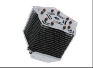 40W Aluminum LED Heatsink pictures & photos