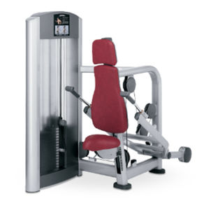 Gym Equipment Tricep Machine pictures & photos