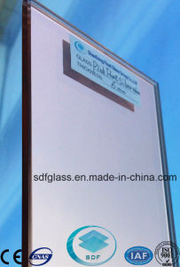 Pink Float Glass Silver Mirror with Ce ISO pictures & photos