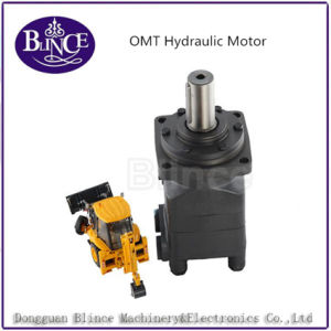 No Leakage Omt160cc Hydraulic Motor Replace Omt/Bmt Orbital Motor pictures & photos
