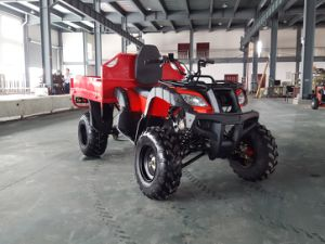 200cc Gy6 New and Cheap ATV for Sale Famer Tractor, Tipping Quad pictures & photos