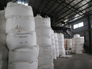 Perfect Manufacturer of Melamine Powder 99.8% pictures & photos