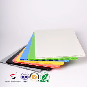 Conductive Corrugated Plastic Sheets pictures & photos
