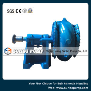 Wear Resistant Dredge Gravel and Sand Pump pictures & photos