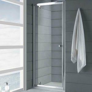 Pivot Bathroom Door (P01P)
