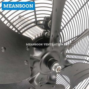 650 AC Exhaust Fan for Cooling Ventilation pictures & photos
