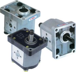 Hydraulic Oil Gear Pump CBN-E314