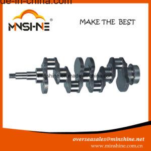 4D34 Crankshaft for Mitsubishi Pickup pictures & photos