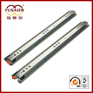 53mm Heavy Duty Ball Bearing Drawer Slide (with Handle) pictures & photos