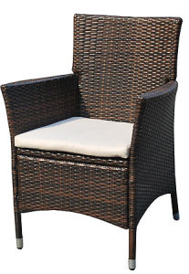 Outdoor Rattan Dining Ok Chair